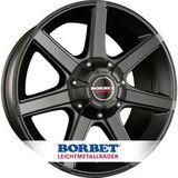 Borbet CWE 7x16 ET40 5x130 84.1