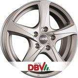DBV 5SP 001 6.5x16 ET43 5x108 74.1