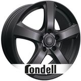 Rondell 0224 6.5x16 ET50 5x108 70.4