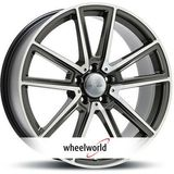 Wheelworld WH3