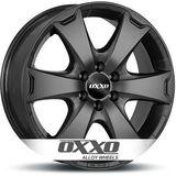 Oxxo Aventura OX13 7.5x17 ET38 6x114.3 66.1