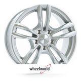 Wheelworld WH29 8.5x18 ET26 5x112 66