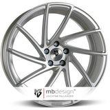 MB Design KV 2