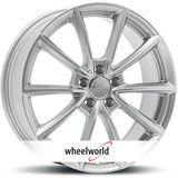 Wheelworld WH28 7.5x17 ET35 5x112 66.6