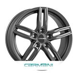 Carmani 14 Paul 7.5x17 ET35 5x112 66.6