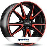 Speedline SL6 Vettore