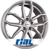 Rial Lucca 8x18 ET39 5x112 66.6 H2