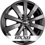 Oxxo Sentinel 7x16 ET41 5x112 66.6