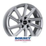 Borbet VT 7.5x17 ET36 5x112 66.5