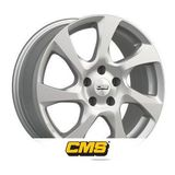 CMS C24 6x15 ET40 4x100 67.2