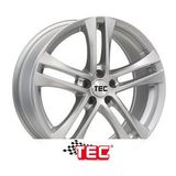 TEC Speedwheels AS4 7.5x17 ET45 5x112 72.5