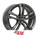 TEC Speedwheels AS4 6.5x16 ET45 5x114.3 72.5