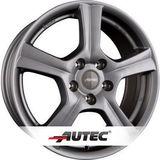 Autec Ionik 6.5x16 ET43 5x100 57.1