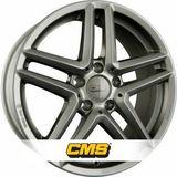 CMS C26 7.5x17 ET47 5x112 66.5 H2