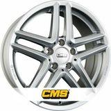 CMS C26 7.5x17 ET36 5x112 66.5