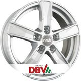 DBV 5SP 004 7x17 ET38 5x100 60.1