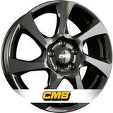 CMS C24 6.5x16 ET39 5x105 56.6