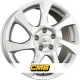 CMS C24 6.5x16 ET40 4x100 67.2
