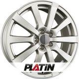 Platin P58 8x18 ET35 5x112 72.6
