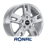 Ronal R64 7x17 ET46 5x108 65.05