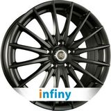 Infiny Speed 7x17 ET35 5x108 73.1