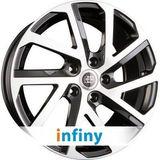 Infiny Cobalt 7x16 ET35 5x100 73.1