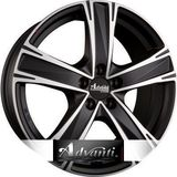 Advanti Racing Raccoon 7.5x17 ET38 5x127 71.6