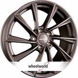 Wheelworld WH32 7x17 ET48.5 5x112 66.6