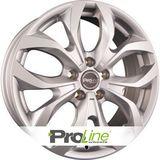 Proline TX100 7x16 ET48 5x112 66.5