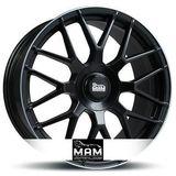 MAM GT1 8.5x19 ET30 5x100 66.6
