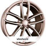 Wheelworld WH33