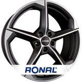 Ronal R66 8.5x20 ET25 5x120 82