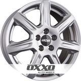 Oxxo Ferox 6x15 ET45 4x100 63.4