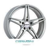 Carmani 15 Oskar 6.5x16 ET49 5x112 66.6