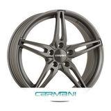 Carmani 15 Oskar 8.5x18 ET32 5x112 66.6