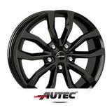 Autec Uteca 7.5x17 ET47 5x112 70