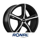 Ronal R62 8.5x20 ET45 5x112 76