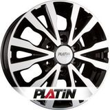 Platin P64 6.5x16 ET33 5x112 70.1
