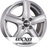 Oxxo Novel 6.5x16 ET48 5x100 63.4