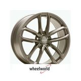Wheelworld WH33