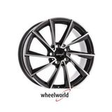 Wheelworld WH32