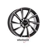 Wheelworld WH32 8x18 ET40 5x112 66.6