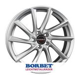Borbet Design VTX 9.5x19 ET51 5x112 66.5
