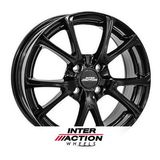 Inter Action Pulsar 6x15 ET25 4x108 65.1