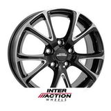 Inter Action Pulsar 6x15 ET42 4x114.3 73.1