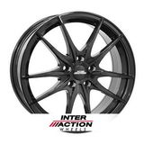 Inter Action Zodiac 6.5x16 ET40 4x100 73.1