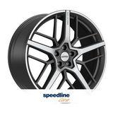 Speedline SL8 Dominatore 10x21 ET40 5x112 66.5