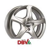 DBV 5SP 001 6x15 ET38 4x100 63.3