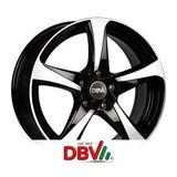 DBV 5SP 001 8x18 ET40 5x112 74.1