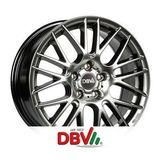 DBV 5KS 003 8x18 ET40 5x112 74.1
